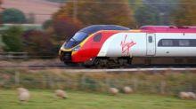 Unions attack Sir Richard Branson as Virgin Trains West Coast strike begins