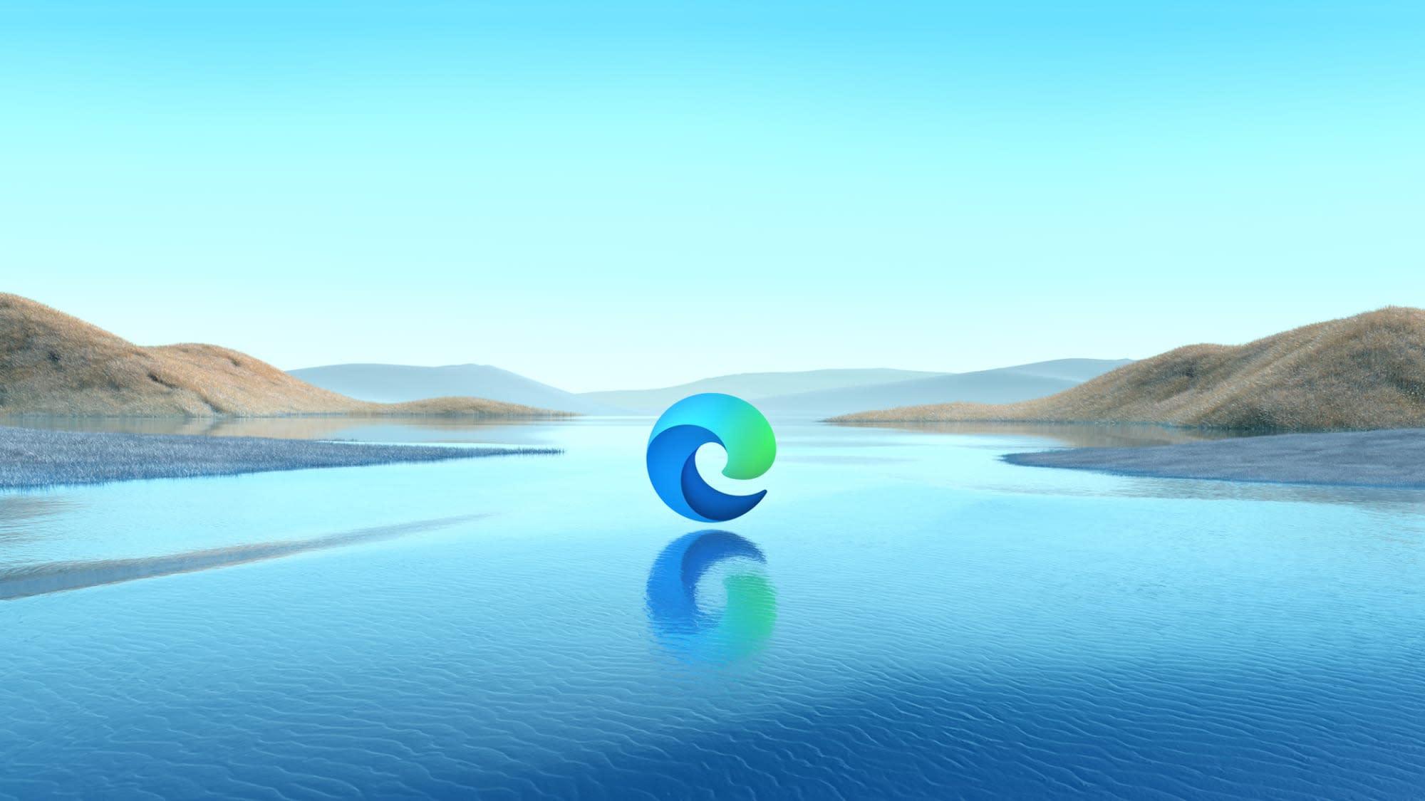 新生Microsoft Edgeブラウザ提供開始。Chromium ベースで互換性重視
