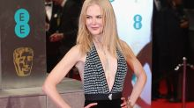 Nicole Kidman speaks about her 'strong sexuality'