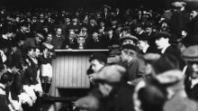 'A national phenomenon': What the FA Cup final used to mean