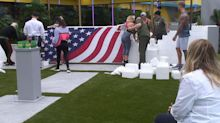 CBB controversially parodies US border situation