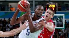 NBA participation in Tokyo Olympics could be limited, Adam Silver says