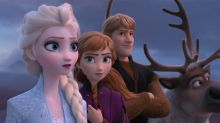 Disney's highly anticipated Frozen 2 trailer is here