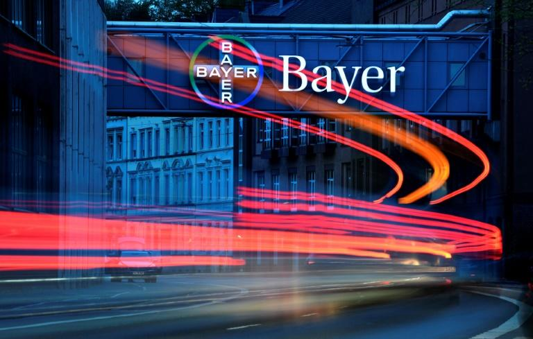 US farmer wins damages over Bayer AG, BASF herbicide