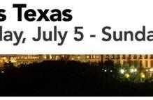 WSVG coming to Dallas this week