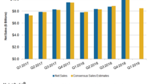Will TJX Companies' Sales Reflect Strength in the First Quarter?