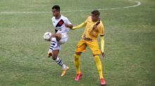 Vasco derrota o Madureira na primeira partida da final da Taça Guanabara sub-20
