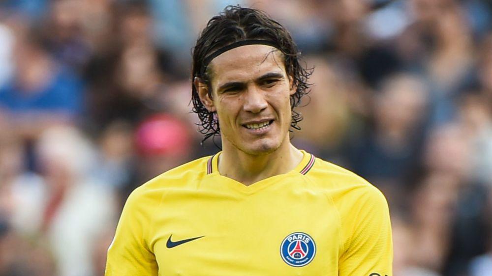 Gerücht: Edinson Cavani lehnte Friedensangebot von Paris Saint-Germain ab