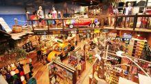 沖繩不只有陽光與海灘 outlet都是必去的購物要點