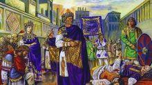 El enfrentamiento entre dos aficiones rivales que hizo tambalear al Imperio bizantino