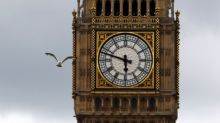 Big Ben to be silenced 4 years for repairs