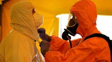 World facing 'pandemic era' with barrage of new diseases to come