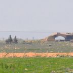 Intel Reports Prompt U.S. Warning to Assad Over Chemical Weapons