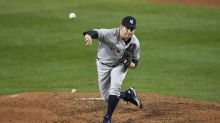 Yankees deal reliever Adam Ottavino to Red Sox in rare trade between rivals