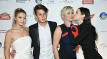 Yolanda Foster Gets Family Support at Lyme Disease Benefit, Reveals Bella and Anwar Also Have Illness