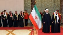 Kuwait expels Iranian diplomats over 'terror' cell: official