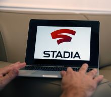 Cloud-based gaming kicks off for Google as Stadia premiers