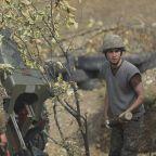 Nagorno-Karabakh fighting raises threat of escalation