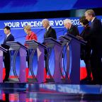 What to know about Wednesday's Nevada Democratic debate: Time, channel