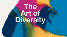 'The Art of Diversity: Contemporary art competition puts spotlight on diversity