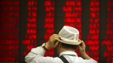 Global stocks turn lower as US-China tariff truce in focus