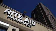 Rite Aid reports profit beat, Conagra tops estimates