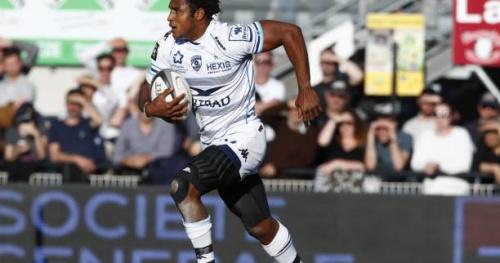 Rugby - Top 14 - MHR - Montpellier: Quatre à six semaines pour Fall et Reilhac