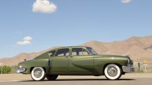 Gooding and Company to auction rare 1948 Tucker