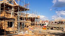House builder Taylor Wimpey tops FTSE as UK property boom continues
