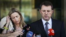 Justicia de la UE avala la prisión del sospechoso de la muerte de Maddie McCann