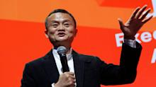 One quote from Jack Ma sums up a huge shift in China's economy