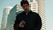 'Sicario 2': Benicio del Toro, Josh Brolin get dirty in first trailer for 'Soldado'