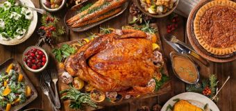 Last-minute Thanksgiving cooking guide