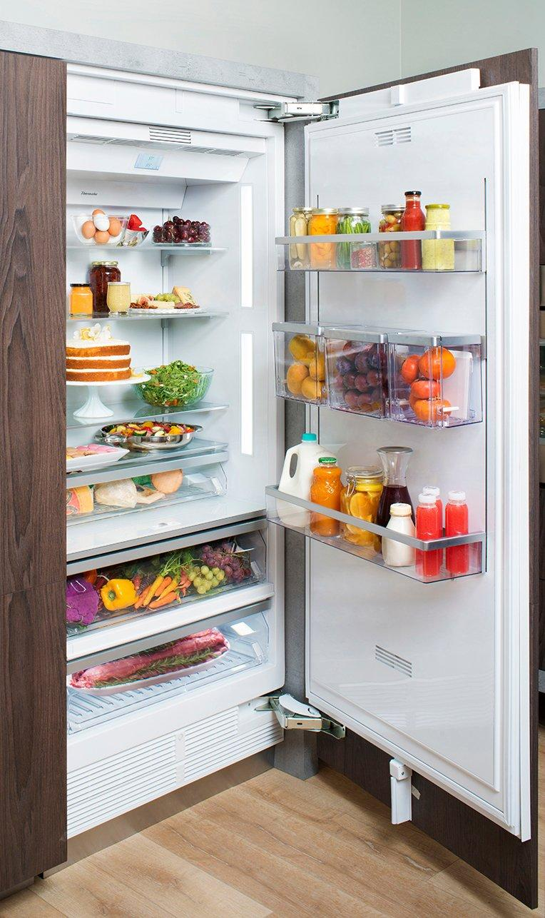 thermador 48 refrigerator. thermador(r) elevates the culinary experience with innovative new refrigeration collection, cooking, coffee and dishwasher additions thermador 48 refrigerator e