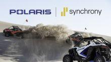 Synchrony and Polaris Extend Consumer Financing Partnership