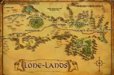 TTH resource-gathering guide: Lone-Lands