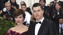Scarlett Johansson und Colin Jost haben sich verlobt