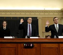Trump impeachment hearings: 4 takeaways from Day 6 of public testimony