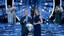 'Dancing With the Stars' Winner Revealed in Stunning Season 24 Finale