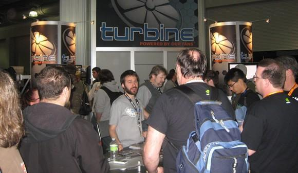 PAX East 2010: Turbine on renting vs. owning in the MMO market