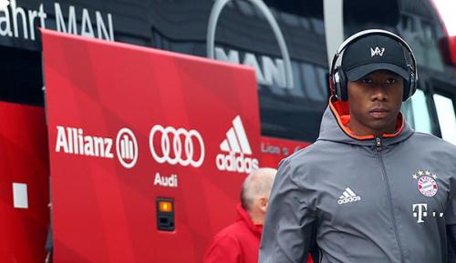 Bundesliga: Karl-Heinz Rummenigge erklärt David Alaba für unverkäuflich