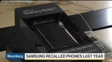 Samsung Shareholders to Meet Amid Concerns Over Structure