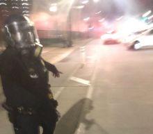 Journalists blinded, injured, arrested covering George Floyd protests nationwide