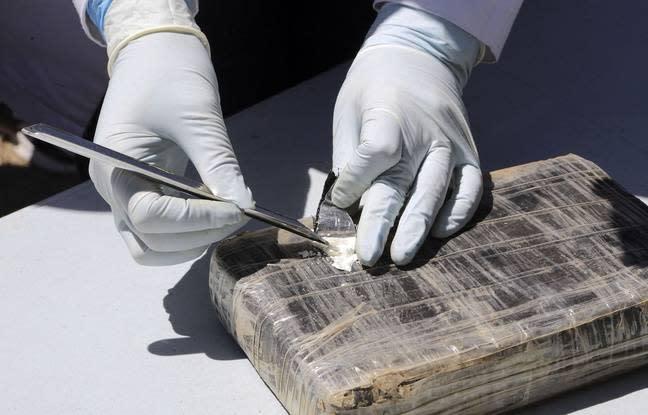 Bassin d'Arcachon : Ils découvrent des paquets de cocaïne échoués sur la plage - Yahoo Actualités