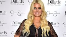 Jessica Simpson Says Her Fashion Line Is Successful Because She Caters to *Every* Body Type