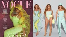 Os looks que nos inspiraram na semana têm apenas um nome: Beyoncé