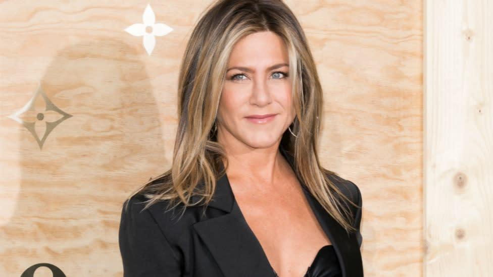 Jennifer Aniston, 50, reveals bargain secrets behind her age-defying looks