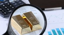 Gold Prices Break Out on Fed Comments and Rising Risk