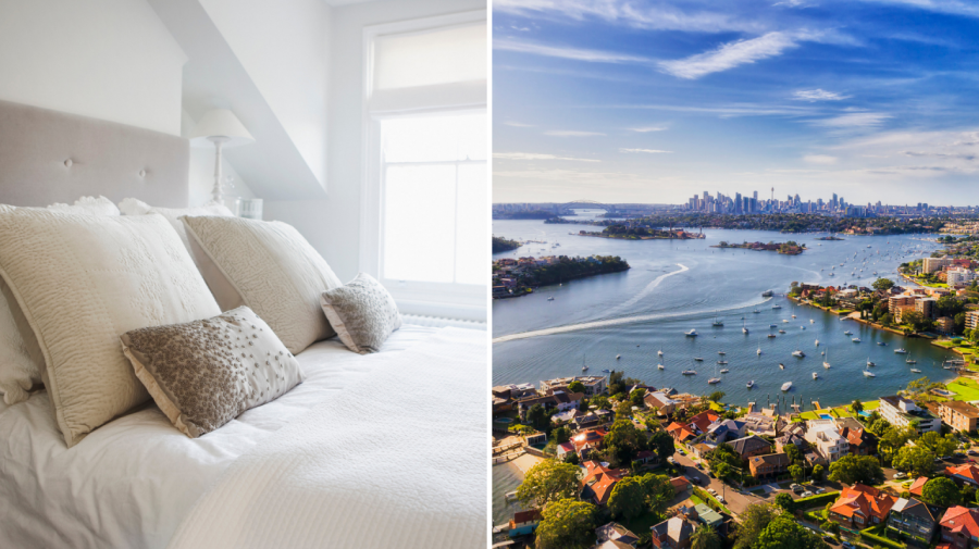 This is Airbnb's impact on Aussie housing markets