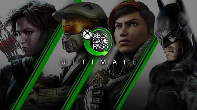 Join Xbox Game Pass Ultimate and get six months of Spotify Premium free